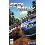 Sega Rally - Playstation 3