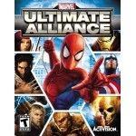 Marvel Ultimate Alliance - Xbox 360