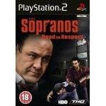 Les Sopranos : Road to respect - Playstation 2