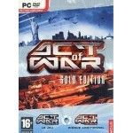 Act of War : Gold Edition - PC