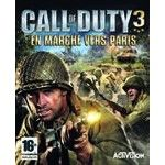 Call of Duty 3 : En marche vers Paris - Playstation 3