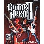 Guitar Hero II - Playstation 2