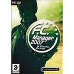 F.C. Manager 2007 - Playstation 2
