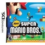 New Super Mario Bros. - Nintendo DS