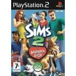 Les Sims 2 : Animaux et Cie - Game Boy Advance