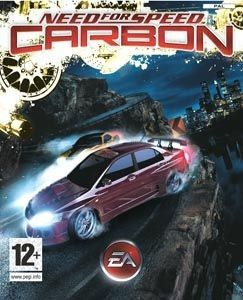 Need for Speed : Carbon - Game Cube