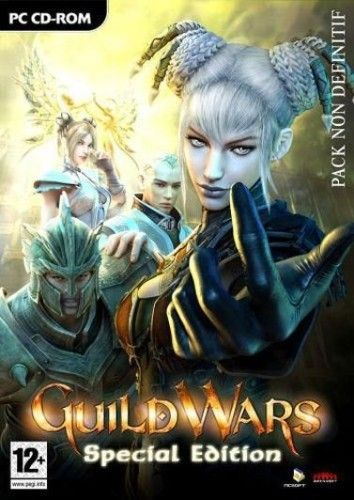 Guild Wars Special Edition - PC
