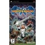 Ultimate Ghosts 'n Goblins - PSP