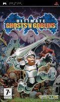 Ultimate Ghosts 'n Goblins - PSP
