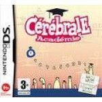 Cérébrale Académie - Nintendo DS