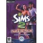 Les Sims 2 : Nuits de folie - Mac