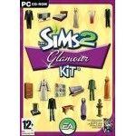 Les Sims 2 : Kit Glamour - PC