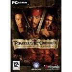 Pirates des Caraibes : La Légende de Jack Sparrow - Playstation 2