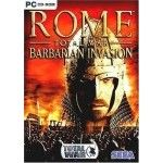 Rome : Total War - Barbarian Invasion - PC
