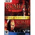 Rome : Total War - Gold edition - PC