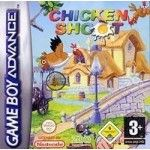 Chicken Shoot - Game Boy Advance