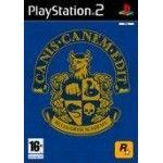 Canis Canem Edit - Playstation 2