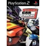 Stock Car Crash - Playstation 2