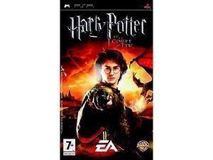 Harry Potter et la Coupe de Feu - Game Boy Advance