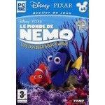 Le Monde de Nemo : Une Odyssée sous-Marine - PC