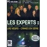 Les experts CSI : Las Vegas - Crimes en Série - PC