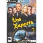 Les experts CSI - PC
