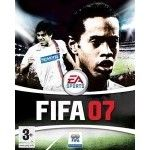 Fifa 07 - Nintendo DS
