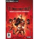 Les indestructibles : Quand le Danger approche - Playstation 2