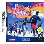 The Rub Rabbits - Nintendo DS