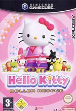 Hello Kitty : Roller rescue - PC