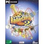 RollerCoaster Tycoon 2 : Wacky Worlds - PC