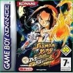 Shaman King 2 : Master of Spirits - Game Boy Advance