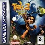 Tak 2 : Le Sceptre des Rêves - Game Boy Advance