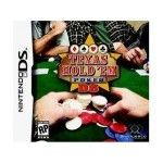 Texas Hold'em Poker - Nintendo DS