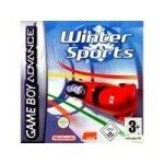Winter Sports - Game Boy Advance
