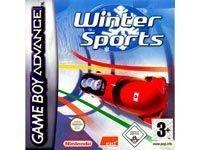 Winter Sports - Game Boy Advance