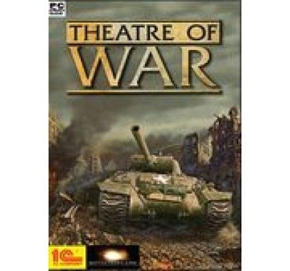 Theatre of War - PC