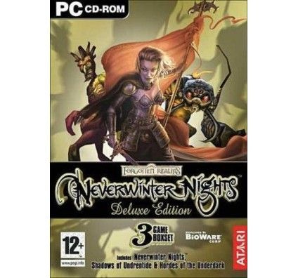 Neverwinter Nights - Deluxe - PC