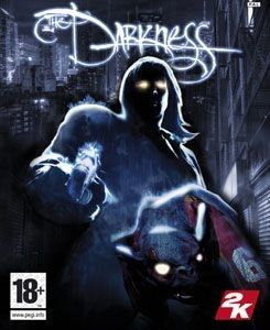 The Darkness - Playstation 3