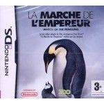 La Marche De L'Empereur - Nintendo DS