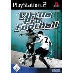 Virtua Pro Football - Playstation 2