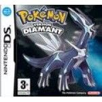 Pokémon Diamant - Nintendo DS
