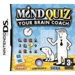 Mind Quiz : Your Brain Coach - Nintendo DS