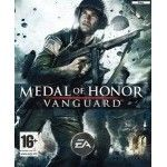 Medal of Honor : Avant-Garde - Playstation 2