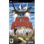 After Burner : Black Falcon - PSP