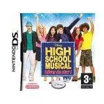 High School Musical : Rêves de Star - Nintendo DS