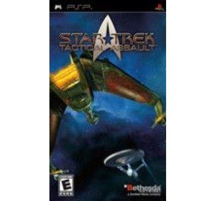 Star Trek : Tactical Assault - Nintendo DS