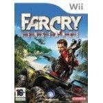Far Cry : Vengeance - Wii