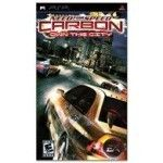 Need for Speed : Carbon Own the City - Game Boy Advance