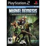 Marvel Nemesis : L'avènement des imparfaits - Nintendo DS